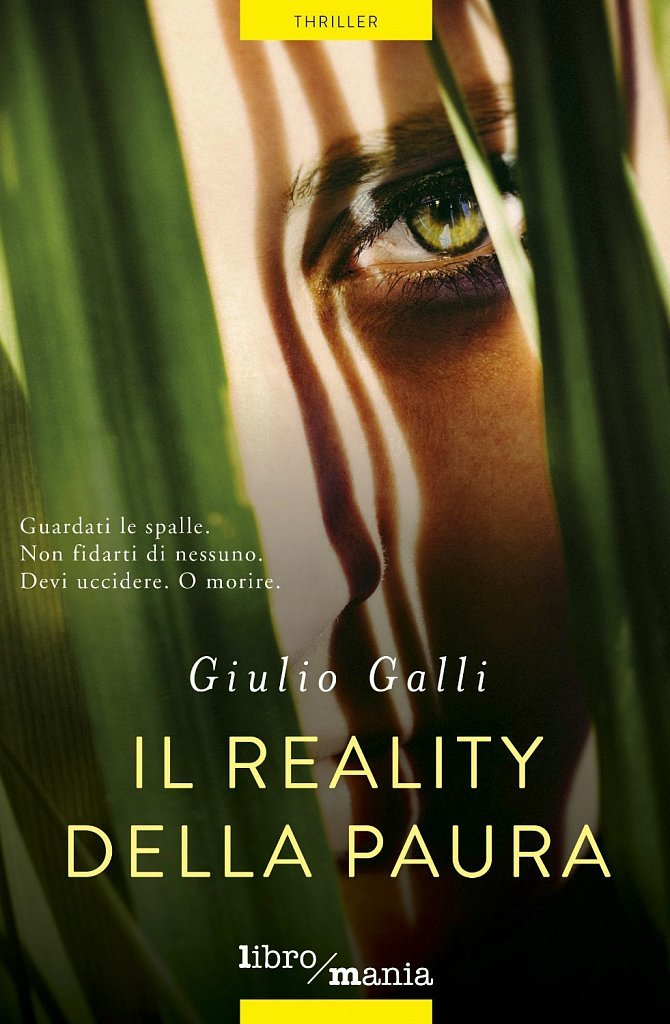 Book cover - Italy