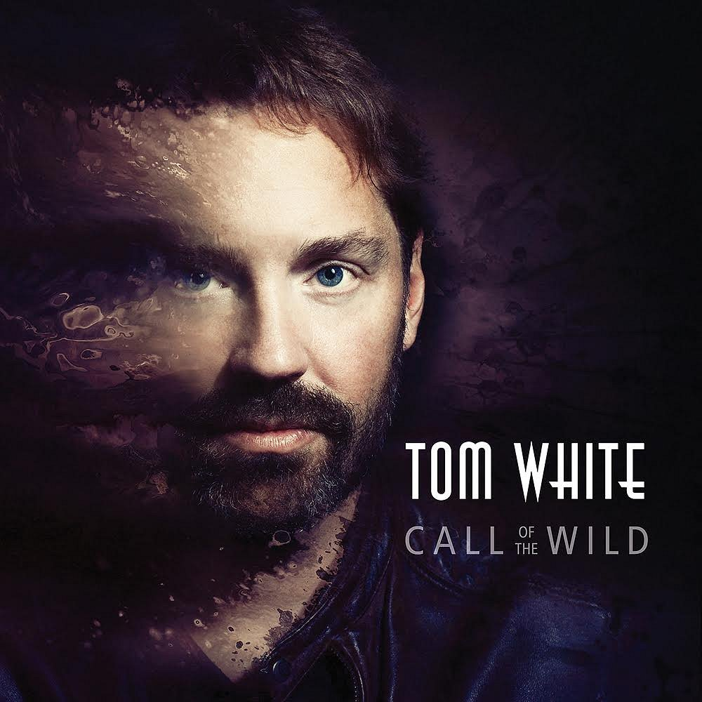 Cover for single - musician Tom White