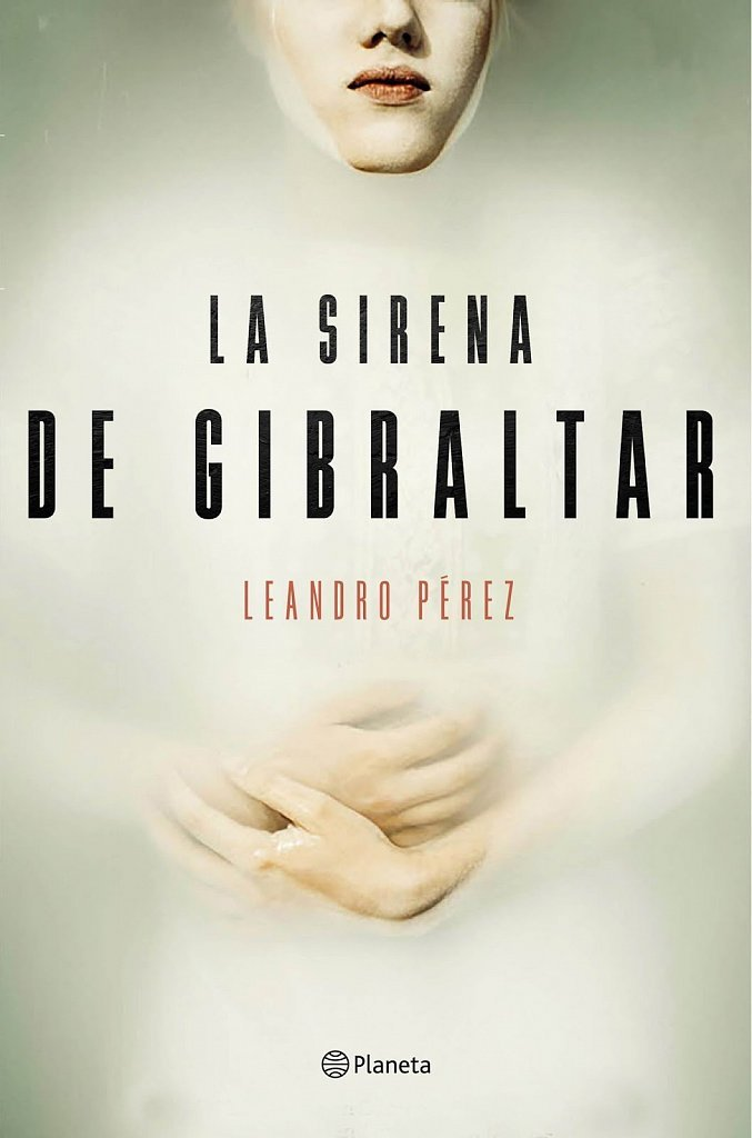 Book cover - Spain