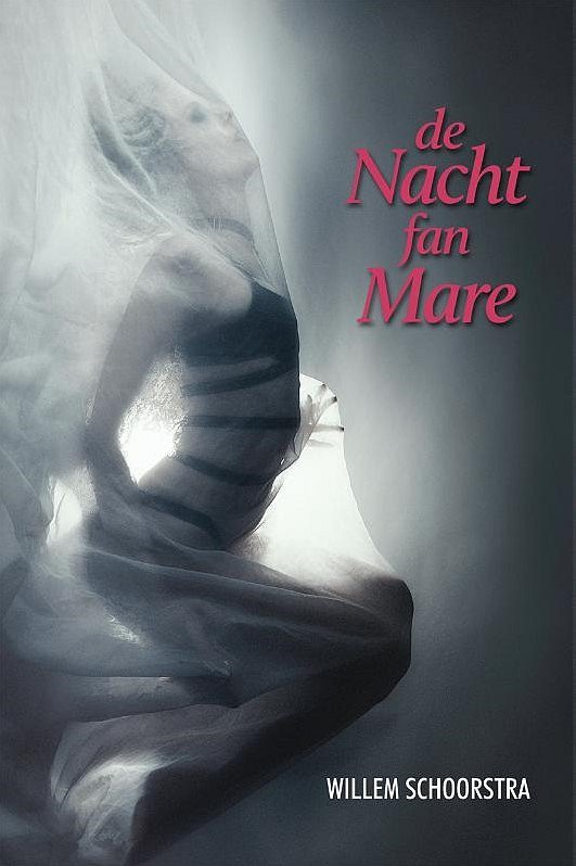 Book cover - NL